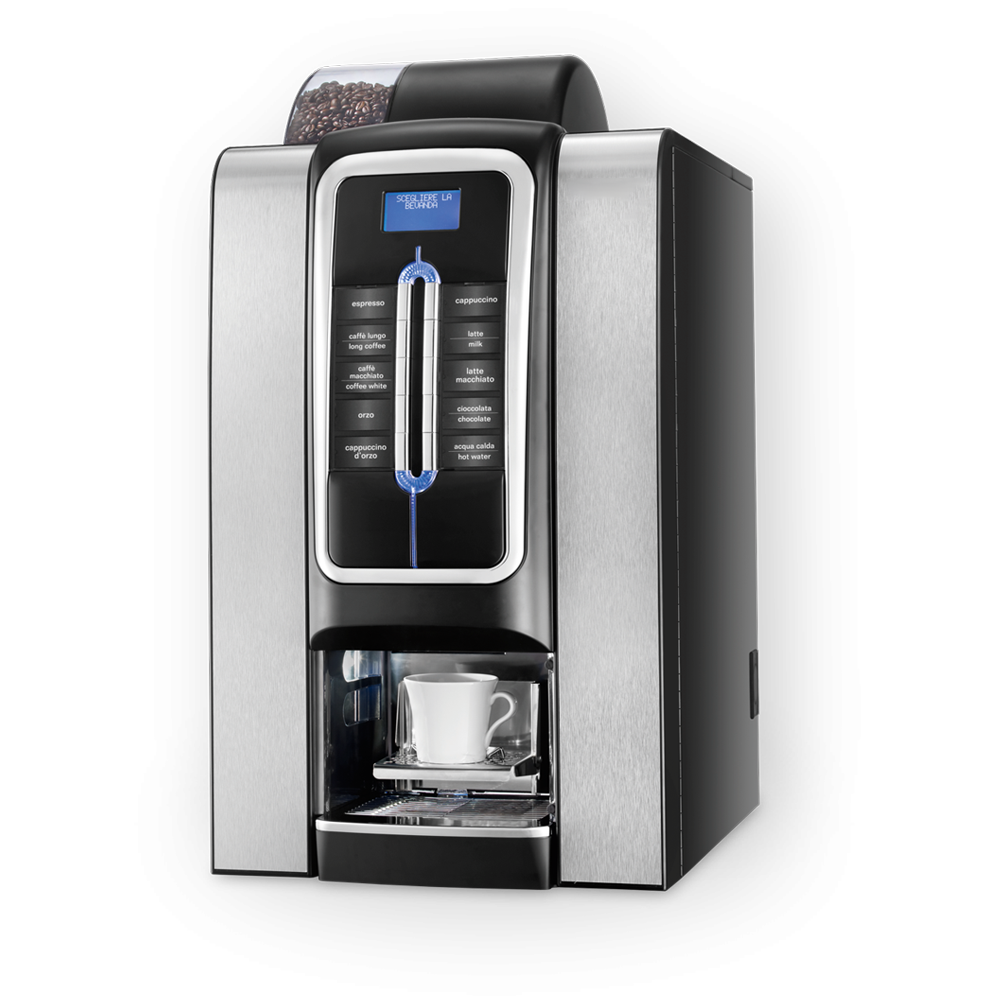 Lease, Rent, Buy - K3 - Bean to Cup Commercial Coffee Machines